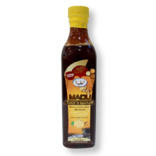 original tualang honey 500g