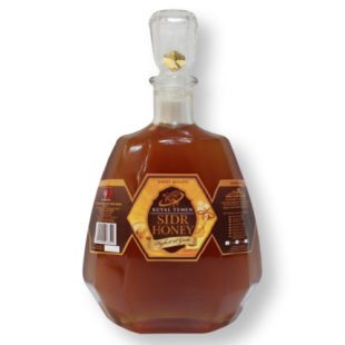 royal yemen sidr honey 1kg